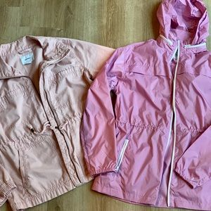 Old Navy jackets - Lot of 2